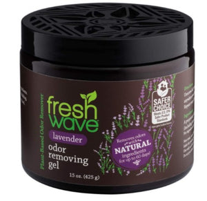 Fresh Wave Odor Removing Gel- Lavender, 15 oz