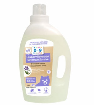 Homeocan Kids 0-9 Laundry Detergent, 1.6 L