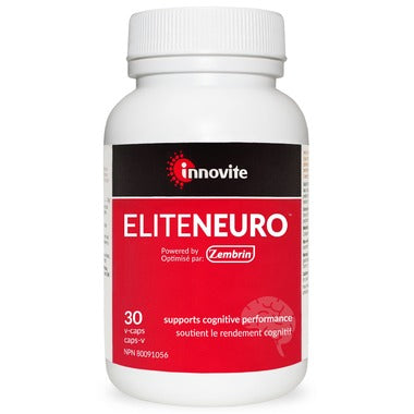 Innovite Elite Neuro, 30 VegiCaps