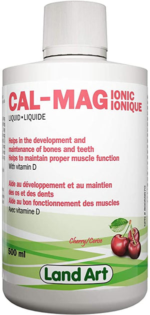 Land Art Ionic Cal-Mag, 500 ml