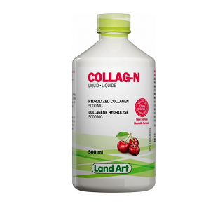 Land Art Collag-N 5000mg, 500 ml