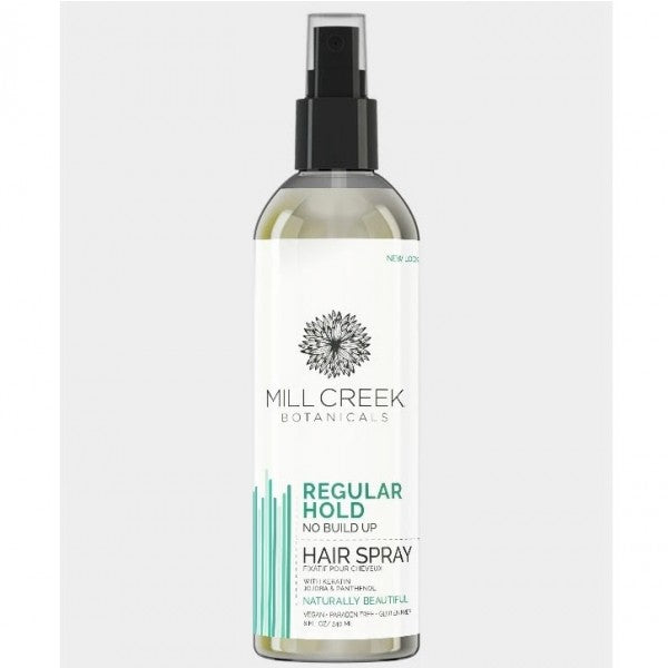 Mill Creek Regular Hold Hair Spray, 250 ml