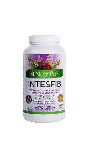 Nutripur IntesFib-flavor Powder, 200 g