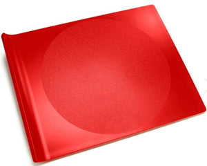 Preserve By Recycline Cutting Board - Large (Tomato Red)