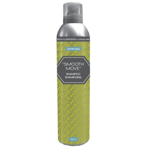 Urban Spa Smooth Move Shampoo, 300 ml