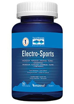 Trace Minerals Research Electro-Sports, 90 tabs