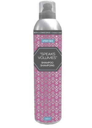 Urban Spa Speaks Volumes Shampoo, 300 ml