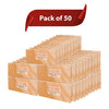 HIMALAYAN SALT TILES  - 8x4x1 - PACK OF 50