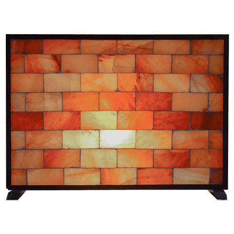 Himalayan Salt Metal Frame - PSW - Salt Room Builder