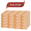 HIMALAYAN SALT TILES  - 8x4x1 - PACK OF 200