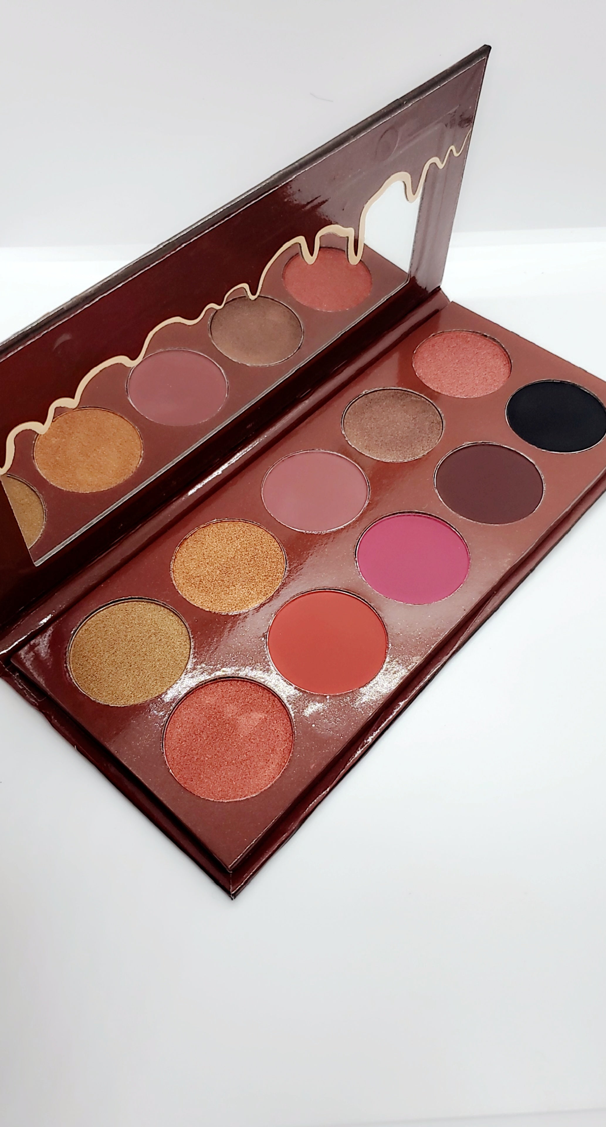 CHOCOLATE PALETTE