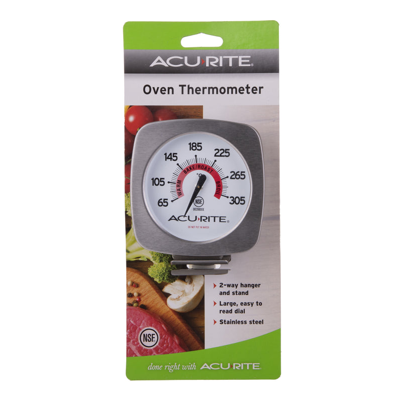 Acurite Gourmet Oven Thermometer 3011