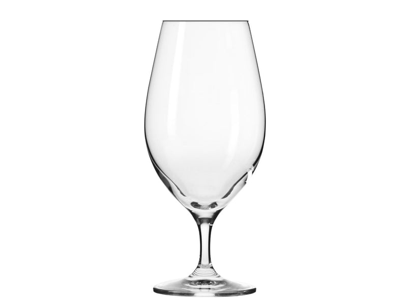 KR Harmony Beer Glass 400ml 6pce Gift Boxed KR0268 RRP $69.95