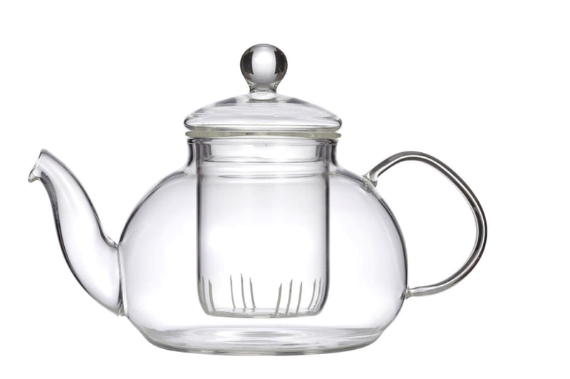 Leaf and Bean Chrys Teapot 4 Cup 800ml D8018