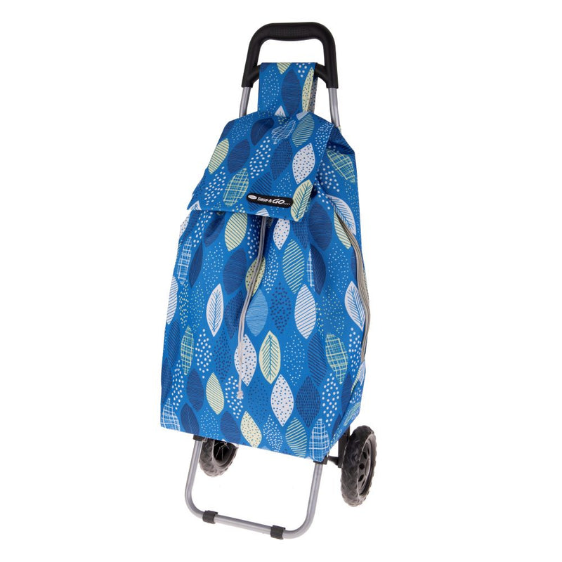 Shop N Go Sprint Shopping Trolley  4691GL