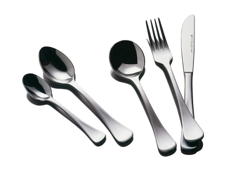 Cosmopolitan 40pc Cutlery Set Gift Boxed CU7479940