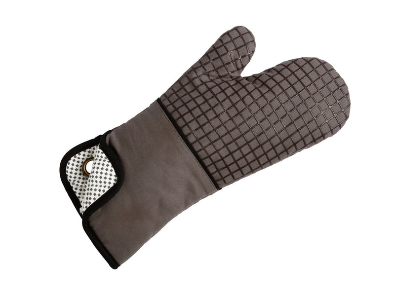 MW Epicurious Oven Mitt Charcoal HI0001
