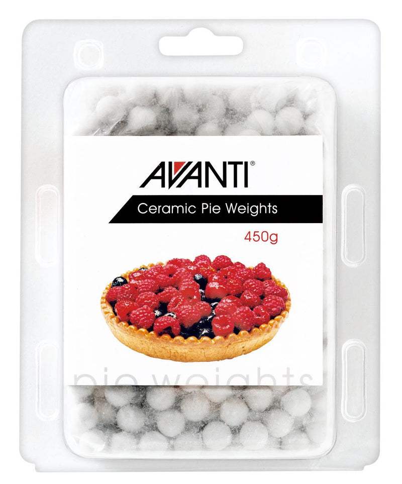 Avanti Ceramic Pie Weights 450g 16522