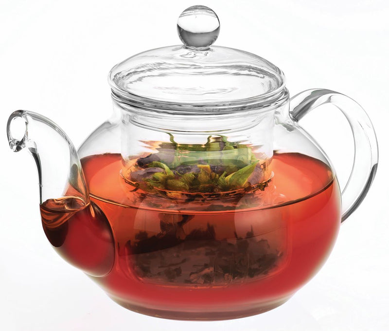Avanti Eden Glass Teapot 350ml 15322  RRP $26.95