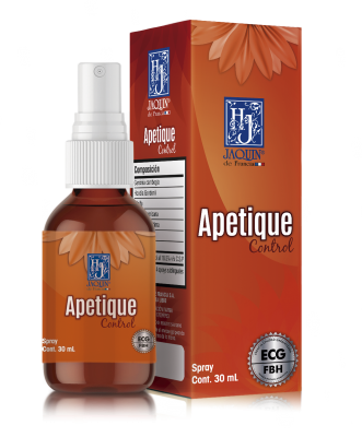 Apetique Control x 30 Ml