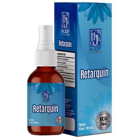 Retarquin Spray * 30Ml