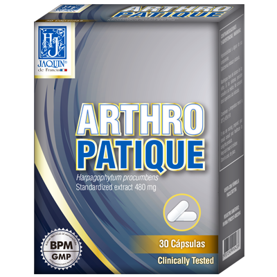 Artrhopatique X 30 Cap