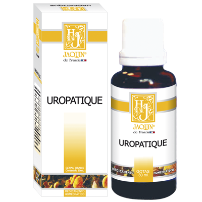 Uropatique X 30 Ml