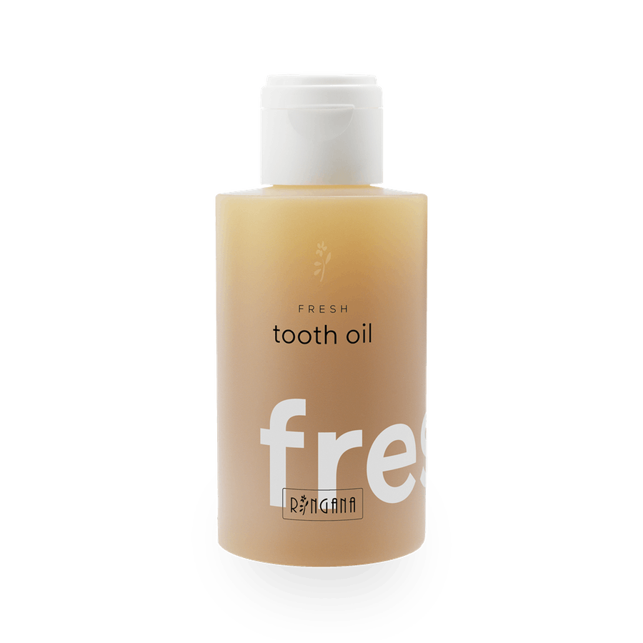 Tooth Oil FRESH