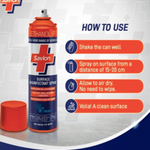 Multi Purpose DISINFECTANT SPRAY Within 72 hours Delivery