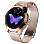 Waterproof Smart Watch Women Lovely Bracelet