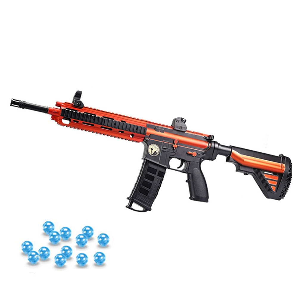 M416 Electric Guns Shoot Gel Ball