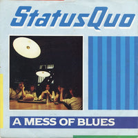 Status Quo - A Mess Of Blues