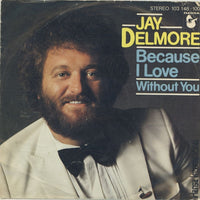 Jay Del More - Because i love