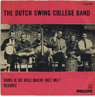 Dutch Swing College Band - Dans je de hele nacht met mij