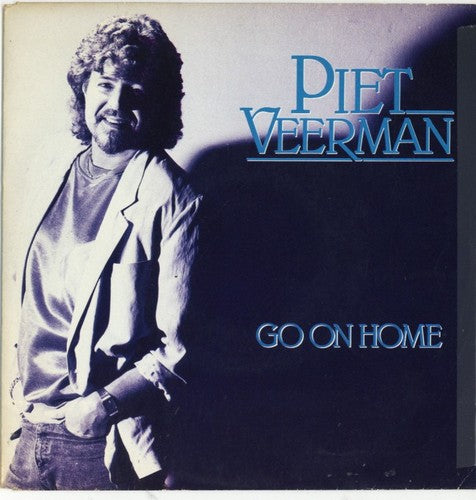 Piet Veerman - Go On Home