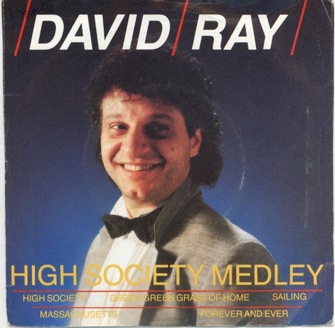 David Ray - High Society Medley