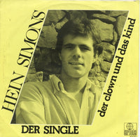 Hein Simons - Der Single