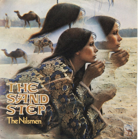 Nilsmen - The Sand Step