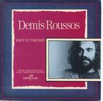 Demis Roussos - Race To The End