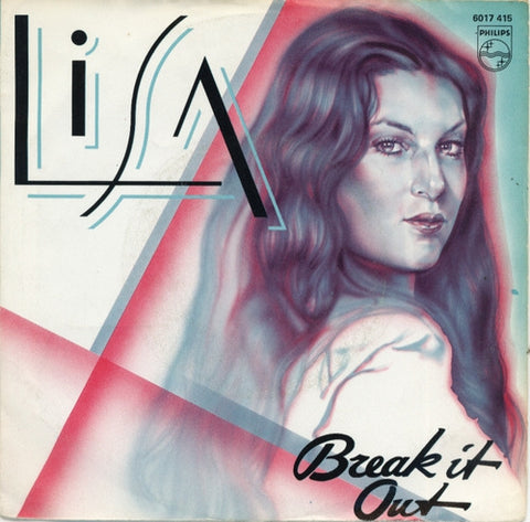 Lisa - Break It Out