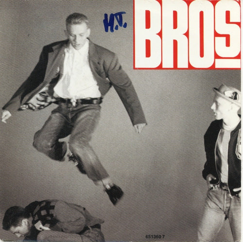 Bros - Drop The Boy