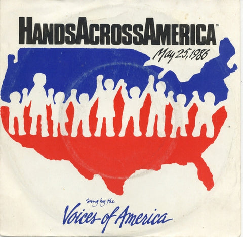 Voices of America - Hands Across America