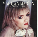 Marilyn Martin - Move Closer