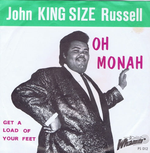 John King Size Russell - Oh Monah