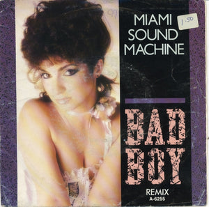 Miami Sound Machine - Bad Boy (Remix)
