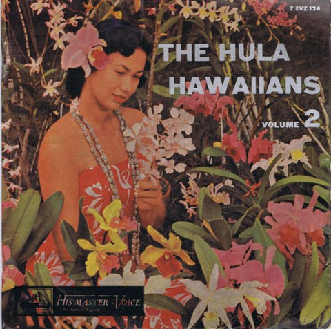 Hula Hawaiians - Volume 2 (EP)