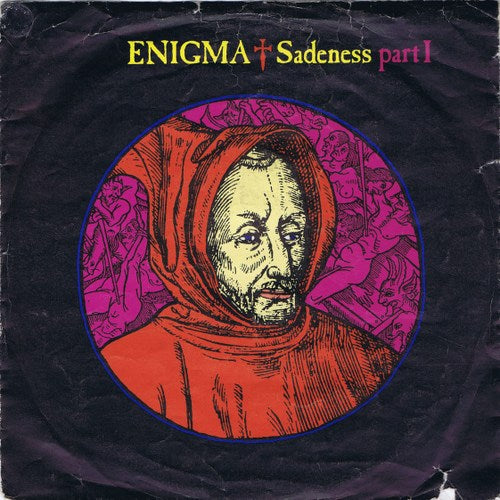 Enigma - Sadess part I