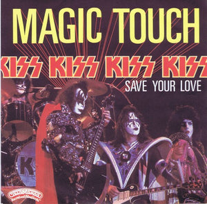 Kiss - Magic Touch
