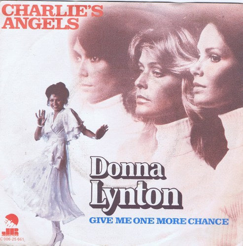 Donna Lynton - Charlie's Angels