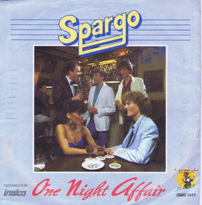 Spargo - One Night Affair